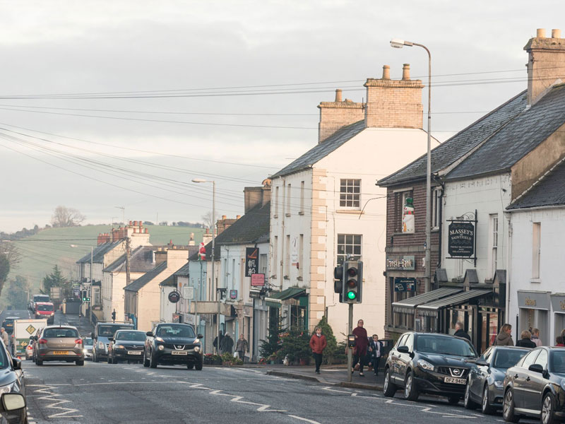 Image of Saintfield