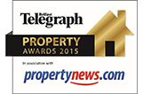 Belfast Telegraph Property Awards 2015