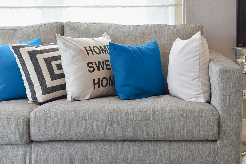 Home Sweet Home Cushion